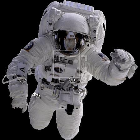 IE-astronaut