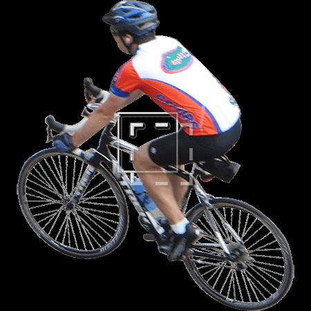 IE-cyclist