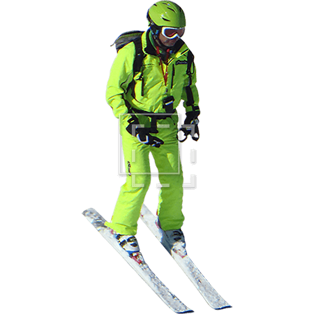 IE-bright-green-skier