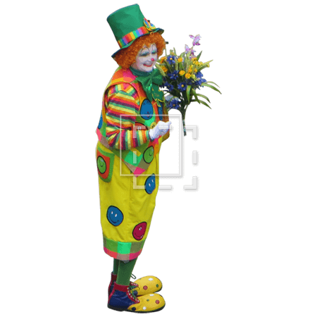 IE-clown