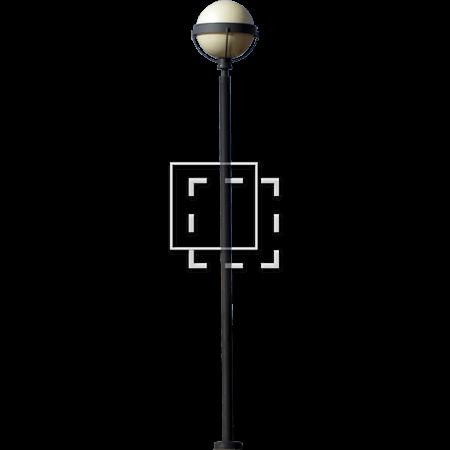 IE-globe-street-lamp
