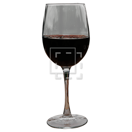 Full Wine Glass
