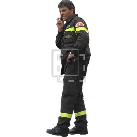 IE-italian-fireman-with-cellphone