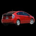 Red Prius