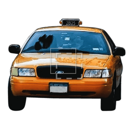 IE-taxi-cab