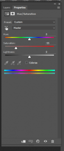 hue-saturation-adjustment-layer